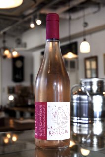 Catherine et Pierre Breton / Bourgueil Rosé La Ritournelle 2019(ロゼ)<img class='new_mark_img2' src='https://img.shop-pro.jp/img/new/icons30.gif' style='border:none;display:inline;margin:0px;padding:0px;width:auto;' />