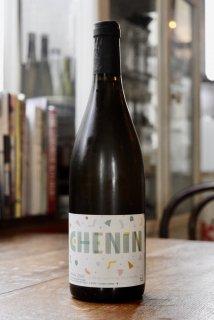 Sonser Vins / Chenin Blanc 2018(白)