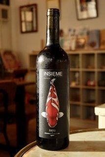 Grape Republic & Kindeli / Insieme Rosso 2017(赤)