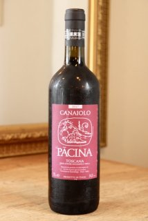 Pacina / Canaiolo 2017(赤)<img class='new_mark_img2' src='https://img.shop-pro.jp/img/new/icons30.gif' style='border:none;display:inline;margin:0px;padding:0px;width:auto;' />