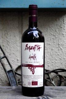 Borgatta / La Milla 2014(赤)