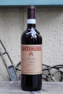 Santamaria / Langhe Nebbiolo Frerot 2016(赤)