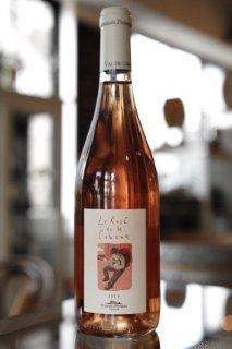 Garrelière / Rosé de la Cabane 2019