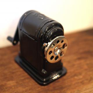 BOSTON ペンシルシャープナー(鉛筆削り器)Ranger55