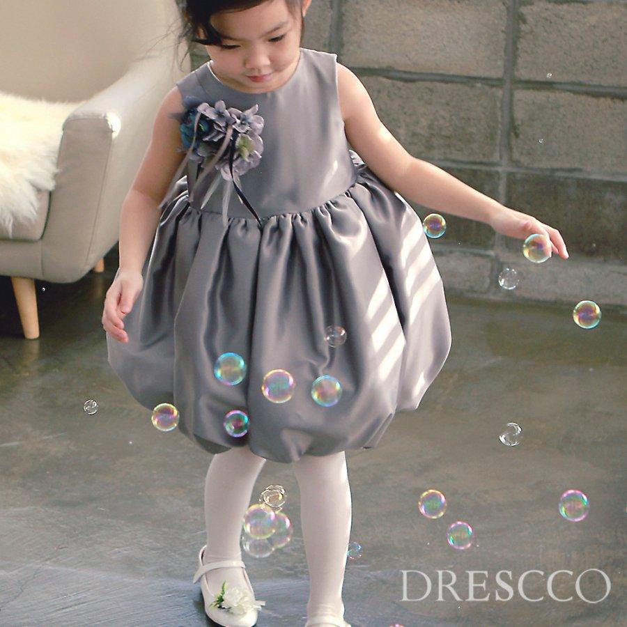 プシュケーバルーンドレス