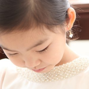 エイリン-Cristal Earing