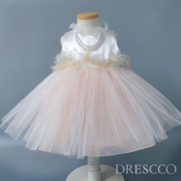ブロッサムピーチドレス