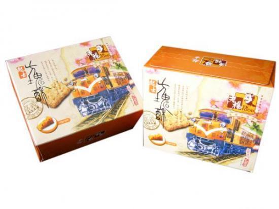 老楊起士方塊酥「チーズ味 台湾の銘菓」