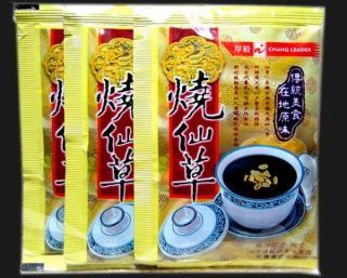 焼仙草 3袋入り「台湾のポピュラーなスィーツ」