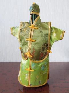 ボトルウェア「衣装カバー民族柄」(011)