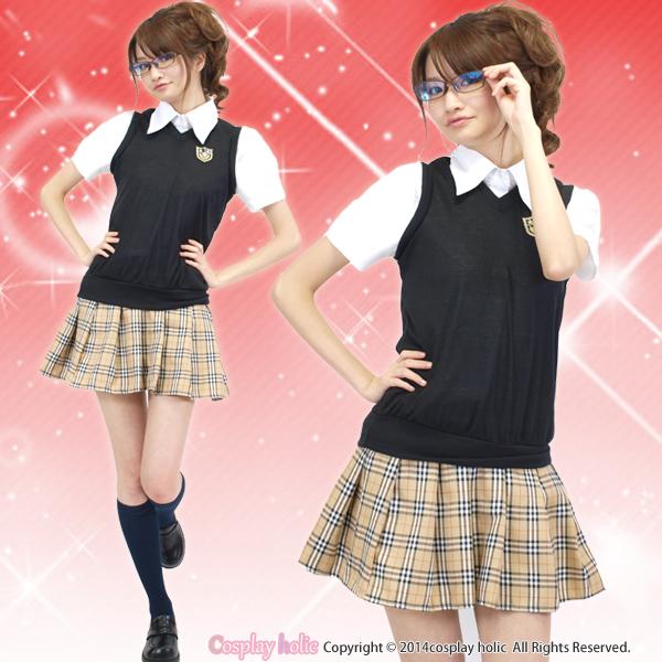 制服 コスプレ 衣装 イギリス風 学生服 コスチューム通販