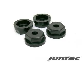 "Junfac 4 2.2/"" Wheel Wideners Offset: +19mm"