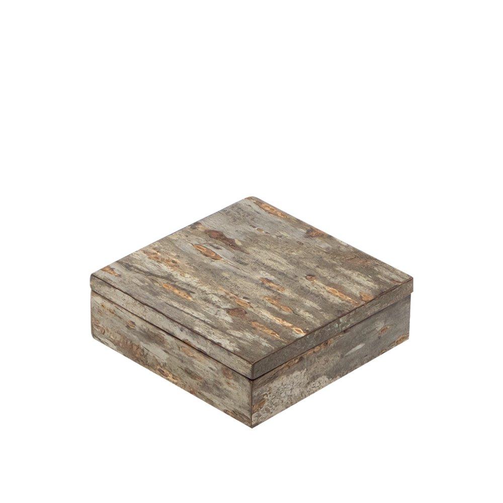 小箱 霜降皮 10cm*10cm