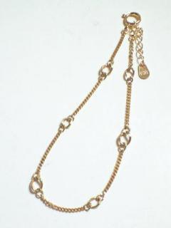 K18 Gold ブレス