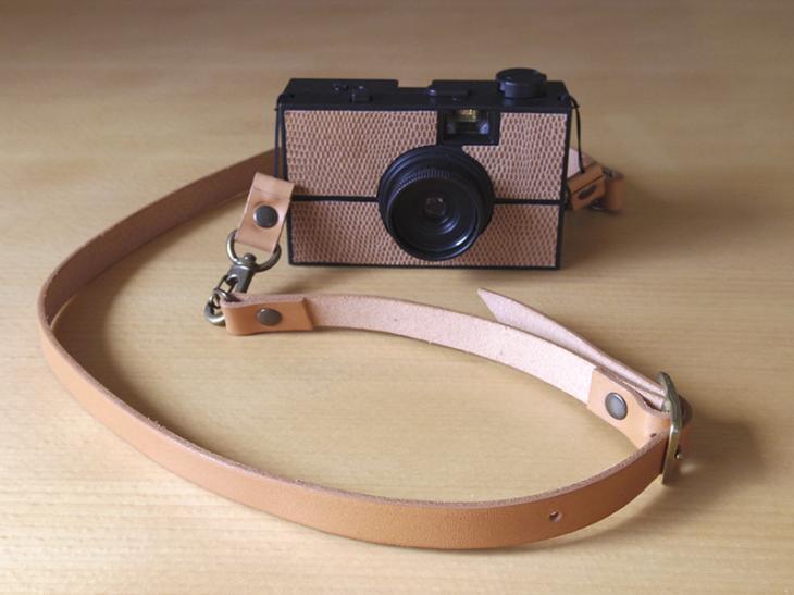 カメラストラップ(コンパクトカメラ)