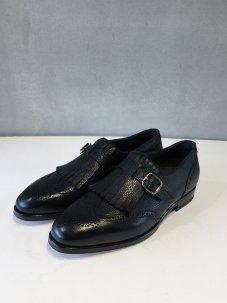 F.LLI Giacometti(フラッテッリ・ジャコメッティ)_シューズ_FG462/Shoes