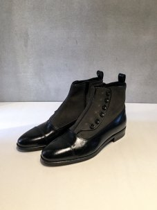 Enzo Bonafe(エンツォボナフェ)_ブーツ_2554_363/Shoes