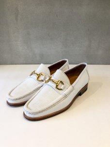 Enzo Bonafe(エンツォボナフェ)_ビットローファー_2695_40530/Shoes