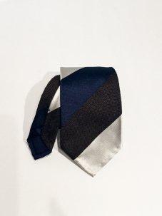 Stefanobigi(ステファノ ビジ)_ネクタイ_LAOS-G228/Tie