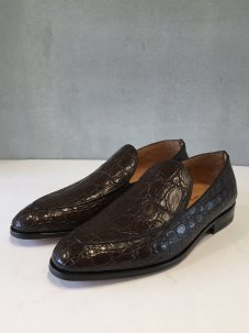 F.LLI Giacometti(フラッテッリ・ジャコメッティ)_シューズ_FG485-Rossa/Shoes