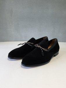 F.LLI Giacometti(フラッテッリ・ジャコメッティ)_シューズ_FG486-Rossa/Shoes