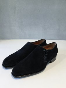 gavoci1969(ガヴォチ)_シューズ_6600-S.LACE-Suede/Shoes