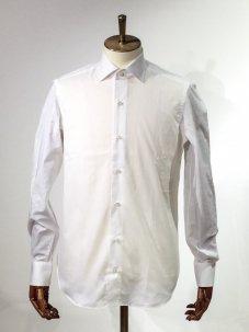 MAZZARELLI(マッザレッリ)_ドレスシャツ_B40-4013_SEMIWIDE/Shirt