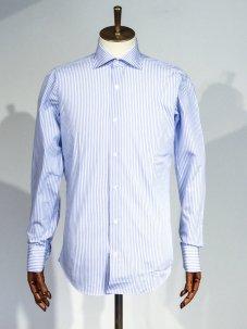 <img class='new_mark_img1' src='https://img.shop-pro.jp/img/new/icons6.gif' style='border:none;display:inline;margin:0px;padding:0px;width:auto;' />Massimo La Porta(マッシモ・ラ・ポルタ)_ドレスシャツ_2205-Napoli/Shirts