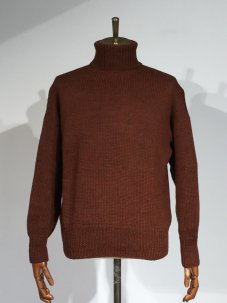 knit brary(ニット・ブレイリー)_ニット_OVER_H-NECK_SWT/Knit