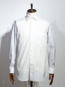 Salvatore Piccolo(サルバトーレ・ピッコロ)_ドレスシャツ_R-IF-LF_ALBERTO/Shirt