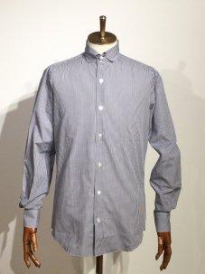 Massimo La Porta(マッシモ・ラ・ポルタ)_ドレスシャツ_2206-Vienna/Shirts