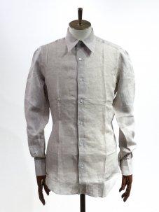 <img class='new_mark_img1' src='https://img.shop-pro.jp/img/new/icons6.gif' style='border:none;display:inline;margin:0px;padding:0px;width:auto;' />Massimo La Porta(マッシモ・ラ・ポルタ)_ドレスシャツ_11109-Massimo/Shirts