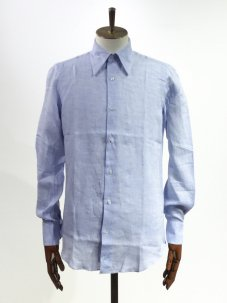<img class='new_mark_img1' src='https://img.shop-pro.jp/img/new/icons6.gif' style='border:none;display:inline;margin:0px;padding:0px;width:auto;' />Massimo La Porta(マッシモ・ラ・ポルタ)_ドレスシャツ_11195-Massimo/Shirts