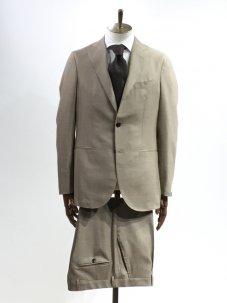 <img class='new_mark_img1' src='https://img.shop-pro.jp/img/new/icons6.gif' style='border:none;display:inline;margin:0px;padding:0px;width:auto;' />BARBA(バルバ)_スーツ_LAR_Abito-840/Suit