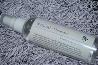 Natural+Therapy コンディショニングウォーター