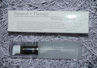 Natural+Therapy ヒーリングエッセンス