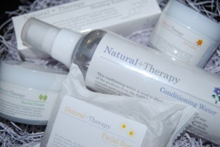 Natural+Therapy フルセット
