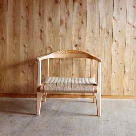 kojukei chair (コジュケイチェア)
