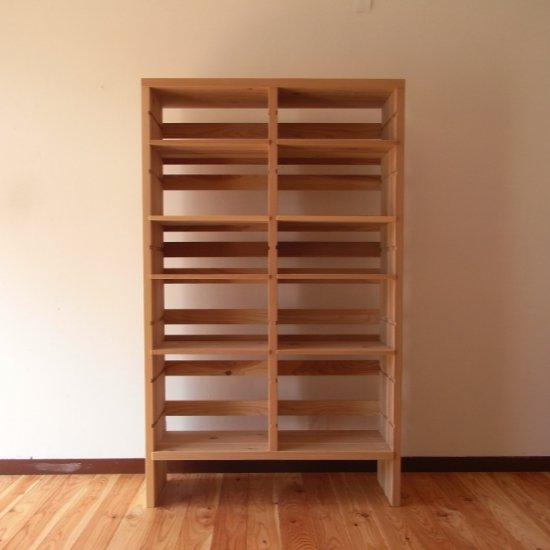 book shelf   H1500タイプ