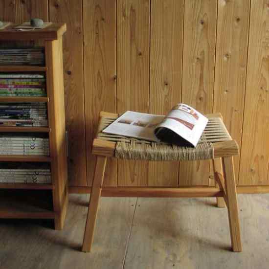 i stool