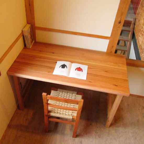 Desk No.1