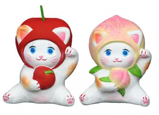 りんごちゃん(大きさ約10センチ)レモ...