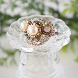 「本真珠のリング」キット