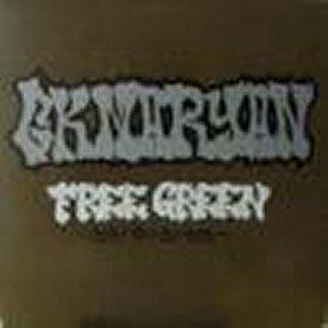 g k maryan free green 土地の中の土の記憶 ebbtide records