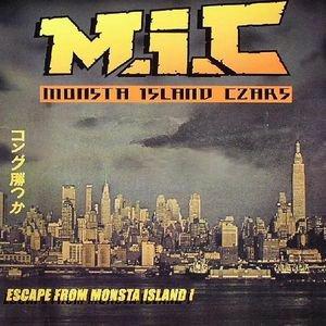 MONSTA ISLAND CZARS (M F  DOOM) - Escape From Monsta Island