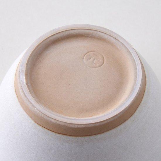 すり鉢・すりこぎセット 白 1