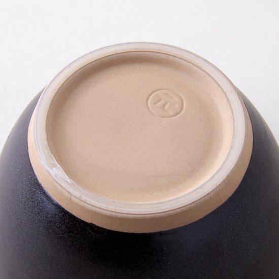 すり鉢・すりこぎセット 黒 3