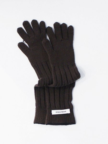 "<img class='new_mark_img1' src='//img.shop-pro.jp/img/new/icons8.gif' style='border:none;display:inline;margin:0px;padding:0px;width:auto;' />ID DAILYWEAR "" long knit glove """