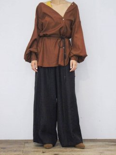 "ALLEGE "" easy wide pant """
