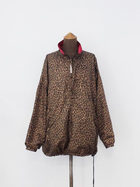 """<img class='new_mark_img1' src='https://img.shop-pro.jp/img/new/icons8.gif' style='border:none;display:inline;margin:0px;padding:0px;width:auto;' />FILL THE BILL """" Reversible Packable Anorak """""""